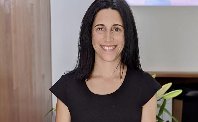 Knocked Up Podcast – Menopause and Wellbeing After Cancer with Dr Lironne Wein