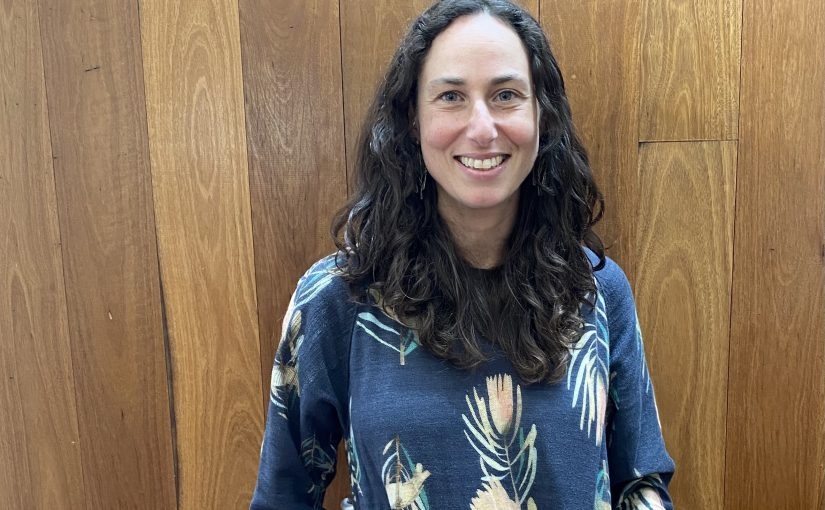 Knocked Up Podcast – Personalising PCOS with Keren Rochwerger, Chinese Medicine Practitioner